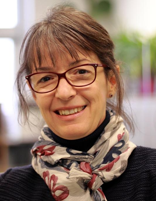 von Jezierski, Birgit