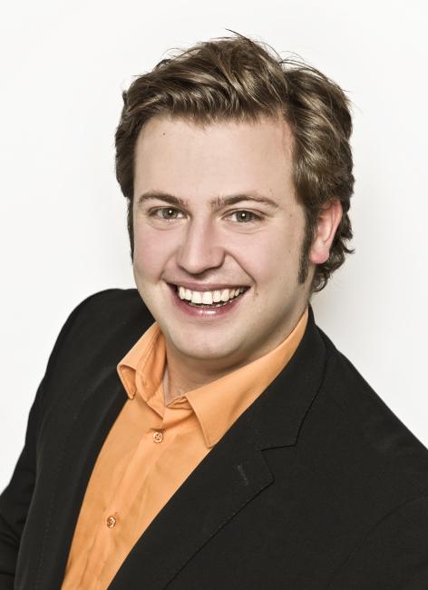 Müller, Dominik
