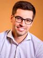 Mitarbeiterfoto von Alexander Hauser