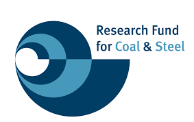 Logo of the research fund for coal and steel (RFCS)