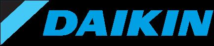Logo DAIKIN Airconditioning Hellas SA