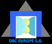 Logo DBC Europe SA