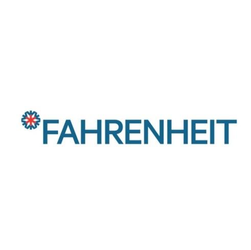 Logo Fahrenheit GmbH