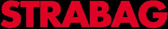 Logo Strabag Belgium SA